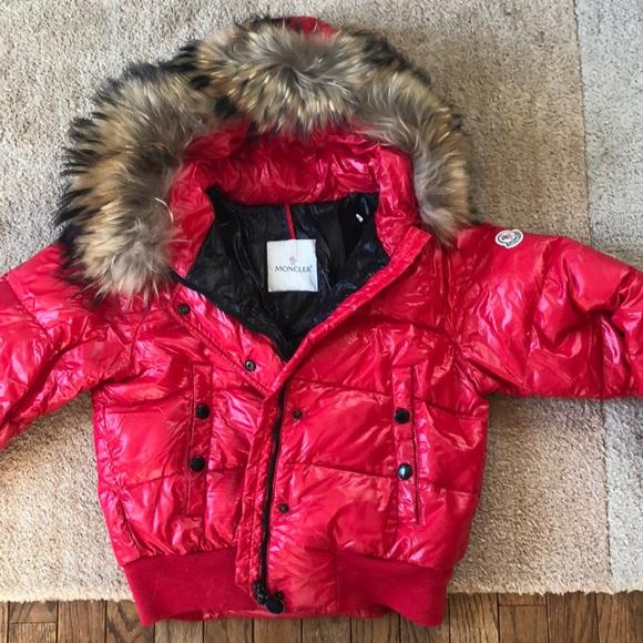 180bf471cf Moncler Alpin ski jacket size 2. M 5a5fb9888af1c59f95a9052e